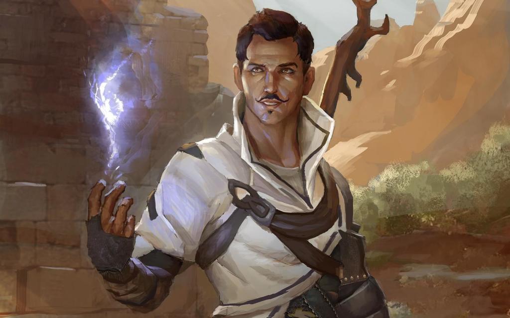 Dorian Gambit