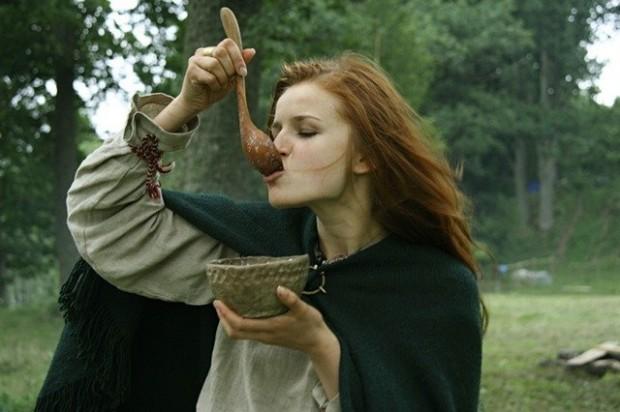Brynne, Lady of Cholderton