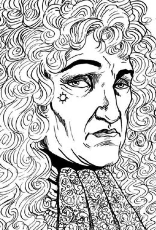 L'Empereur Léon Alexandre du Montaigne XIV