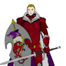 Prince Steponas