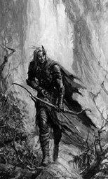 Darius Redthorne