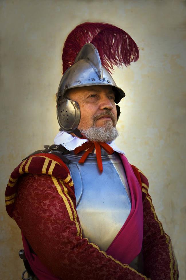 Sir Arlen Devarren