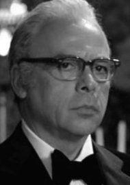 Dr. Alfred Douglas