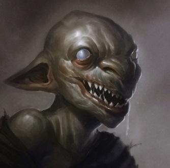 Gü the Goblin