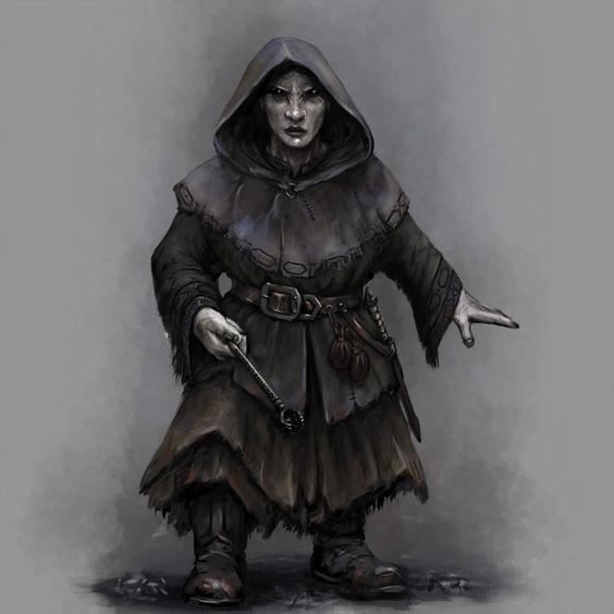 Nathaire Grimlocke