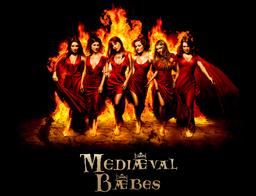 Mediaeval Baebes