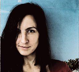 Susie Van Der Meer