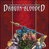 Exalted Dragon Blooded Book