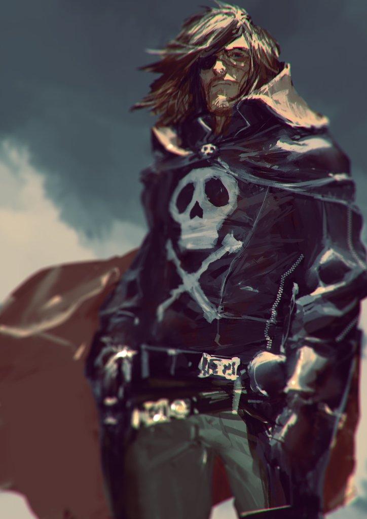 Captain Mortem