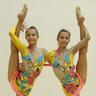 Angelika & Victoria Reznic