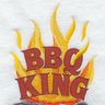 King Barbecue