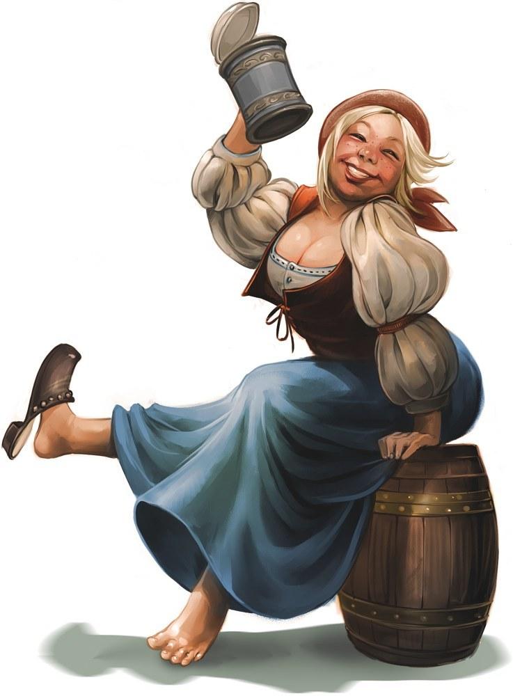 Helga Bellevian