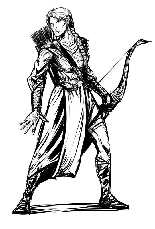 Raven Peranwyr