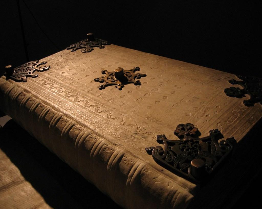 The Codex of Gamosen