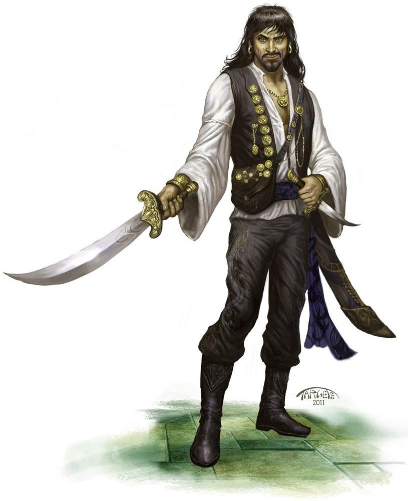 Captain Chuck Lancaster