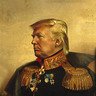Trump, Earl of the Realm
