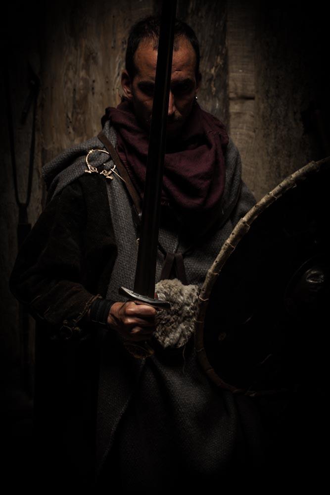 Guntramn, Outlaw of Salisbury