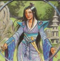 Doji O-Hana