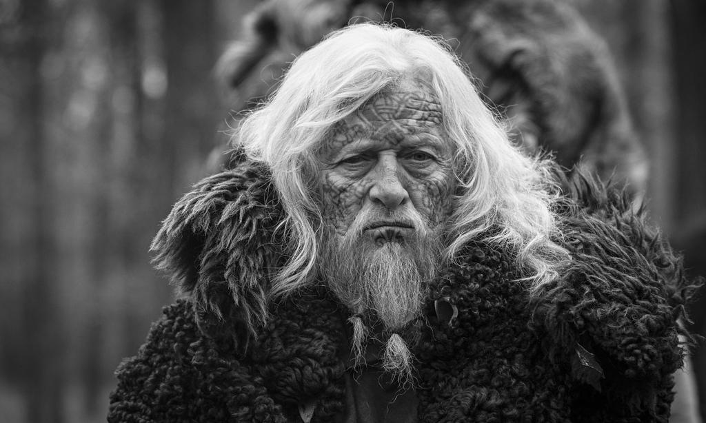 Vortigern, King of Logres