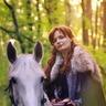 Anwen, Lady of Berwick