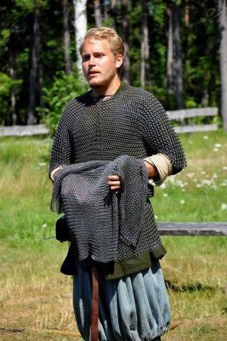 Iudhael, Squire of Laverstock