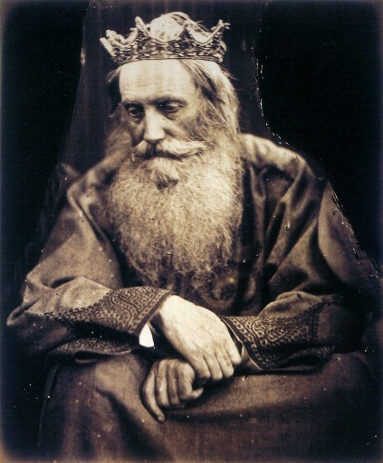 Cairpre Daim Arga, King of Uriel