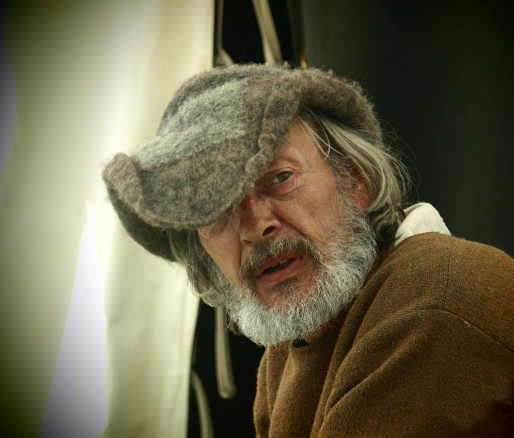 Kireg, Valet of Laverstock