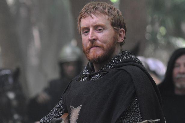 Cador, Knight of Cornwall