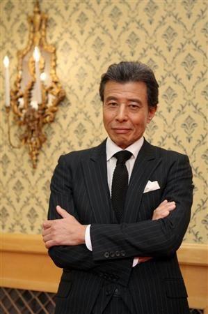 Itohiro Nakami