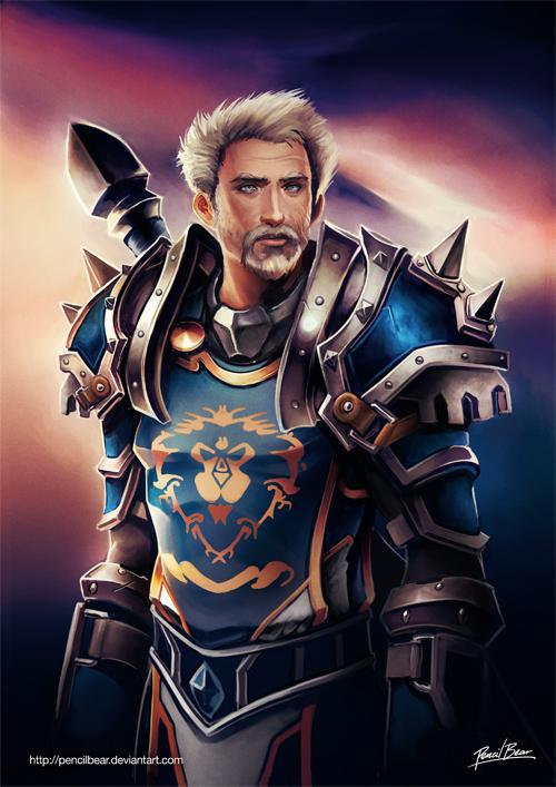 Marshal Aleksion Coric