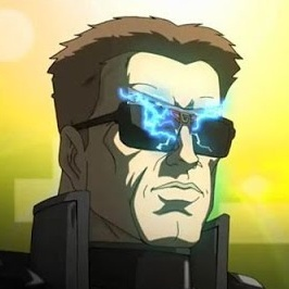 Barron Walker Schwarzenegger