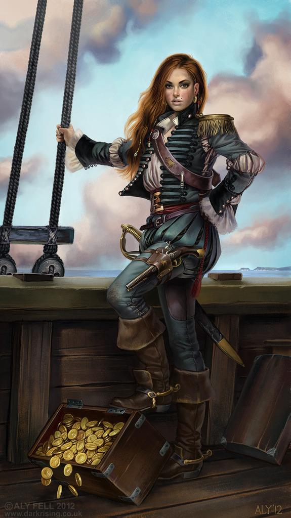 Cordia Lyrandar