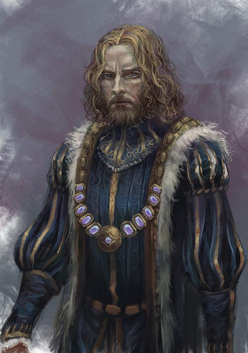 Lord Kor ir'Wynarn