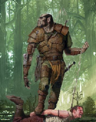 Gro'mak Ulamaar, Clan Ulamaar