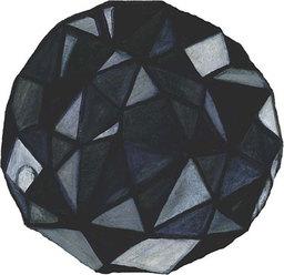 Necrosis Stone