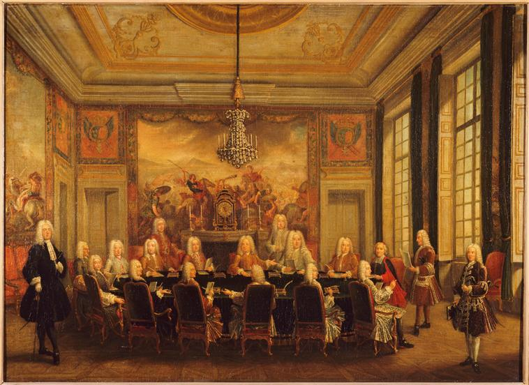 The Prince's Council