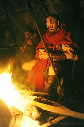 Cygnus, Slaver of Laverstock