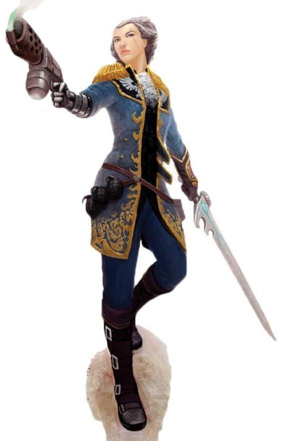 Countess Davine