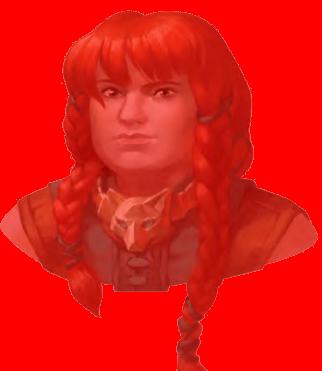 Eldeth Feldrun