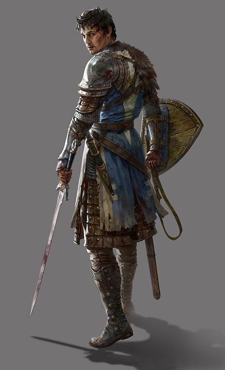 Bayor Skullguard