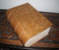 The 'G' Ritual Book