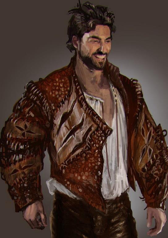 Niccoli d'Cannith