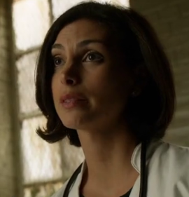 Dr. Vanessa Cyr