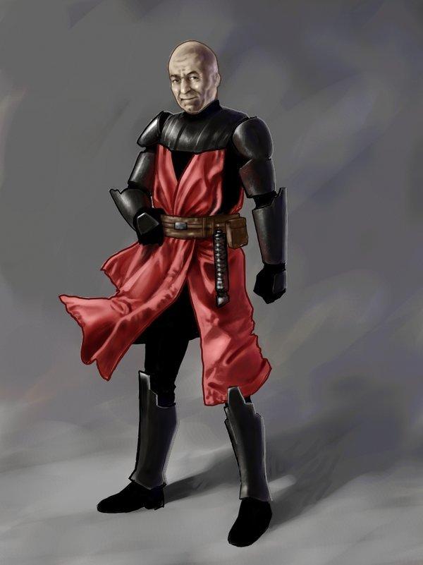Emperor Doel