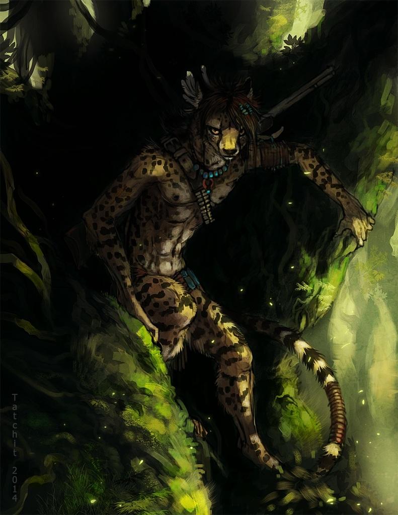 Proto-Cathar (species)