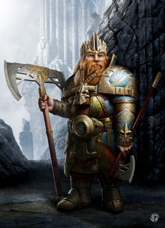 Edager Graybeard