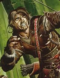 Jerek the Hunter