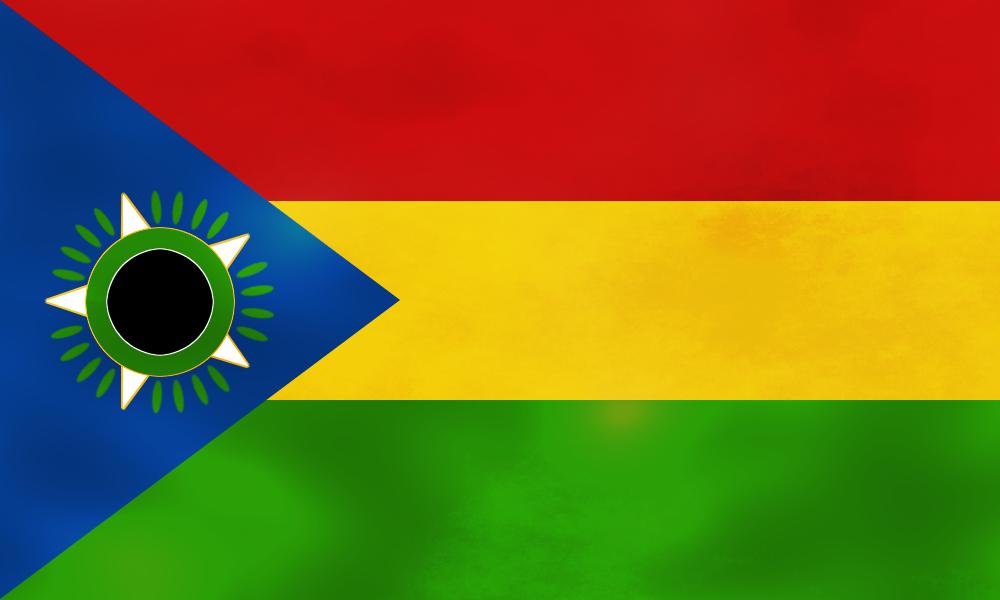 The New Republic of Sangria