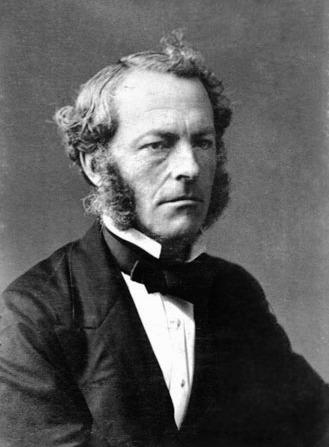 Sir George Stokes