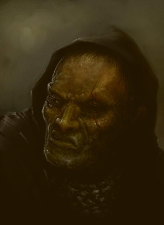 Ulfric Dragonbane